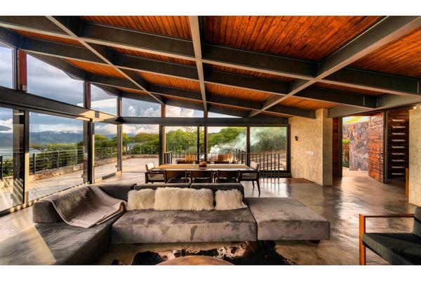 Foto de casa en condominio en venta en  , rincón villa del valle, valle de bravo, méxico, 0 No. 05