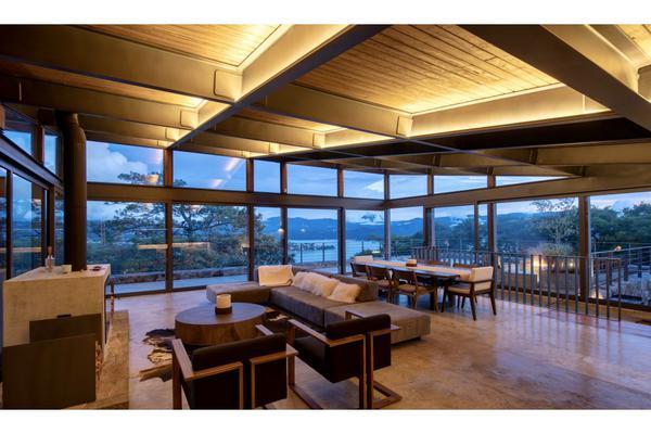 Foto de casa en condominio en venta en  , rincón villa del valle, valle de bravo, méxico, 0 No. 08