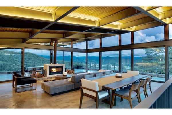 Foto de casa en condominio en venta en  , rincón villa del valle, valle de bravo, méxico, 0 No. 09