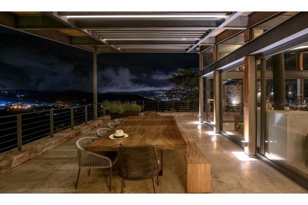 Foto de casa en condominio en venta en  , rincón villa del valle, valle de bravo, méxico, 0 No. 14