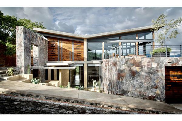 Foto de casa en condominio en venta en  , rincón villa del valle, valle de bravo, méxico, 0 No. 38