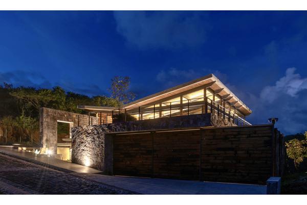 Foto de casa en condominio en venta en  , rincón villa del valle, valle de bravo, méxico, 0 No. 39