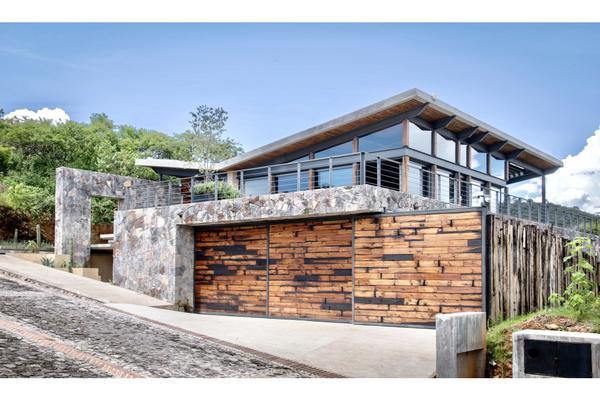 Foto de casa en condominio en venta en  , rincón villa del valle, valle de bravo, méxico, 0 No. 40