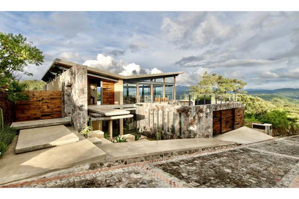Foto de casa en condominio en venta en  , rincón villa del valle, valle de bravo, méxico, 0 No. 44