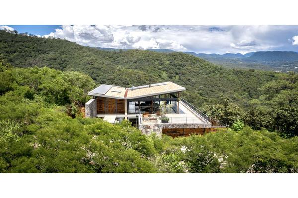 Foto de casa en condominio en venta en  , rincón villa del valle, valle de bravo, méxico, 0 No. 45