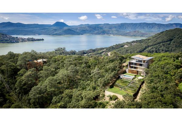 Foto de casa en condominio en venta en  , rincón villa del valle, valle de bravo, méxico, 0 No. 46
