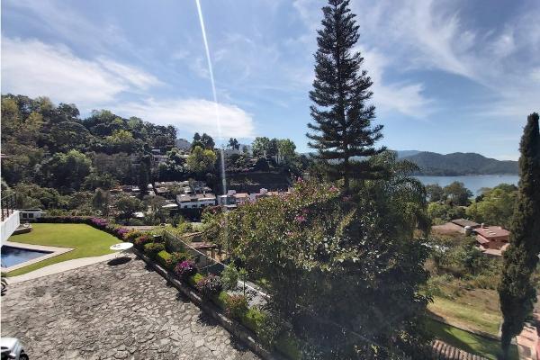 Foto de casa en venta en  , rincón villa del valle, valle de bravo, méxico, 5939645 No. 18
