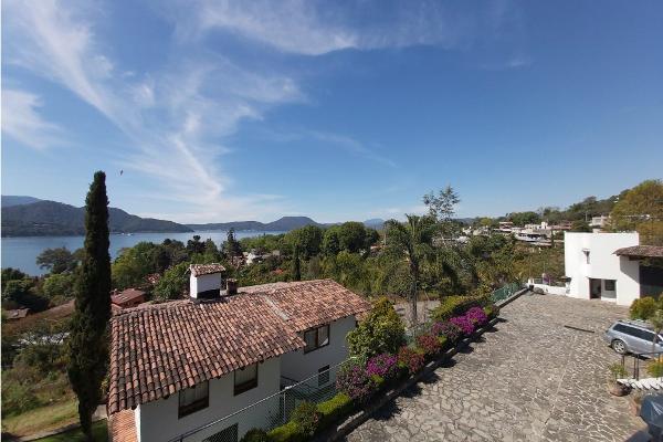 Foto de casa en venta en  , rincón villa del valle, valle de bravo, méxico, 5939645 No. 19