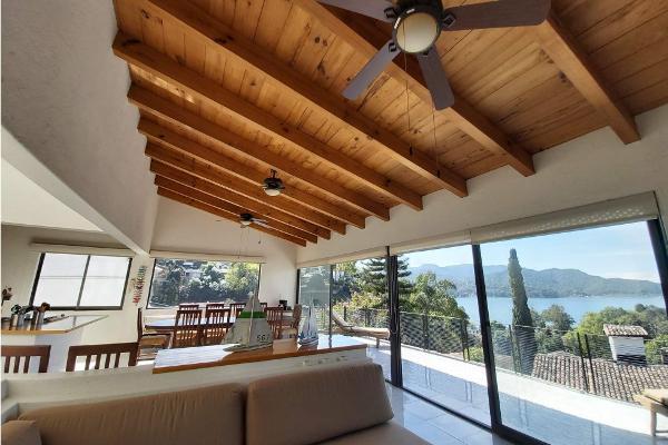 Foto de casa en venta en  , rincón villa del valle, valle de bravo, méxico, 5939645 No. 20