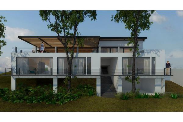 Foto de casa en venta en  , rincón villa del valle, valle de bravo, méxico, 9304324 No. 05
