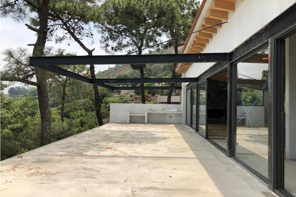 Foto de casa en venta en  , rincón villa del valle, valle de bravo, méxico, 9304324 No. 06