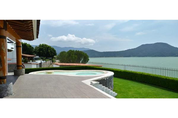 Foto de casa en condominio en venta en  , rincón villa del valle, valle de bravo, méxico, 9304899 No. 01