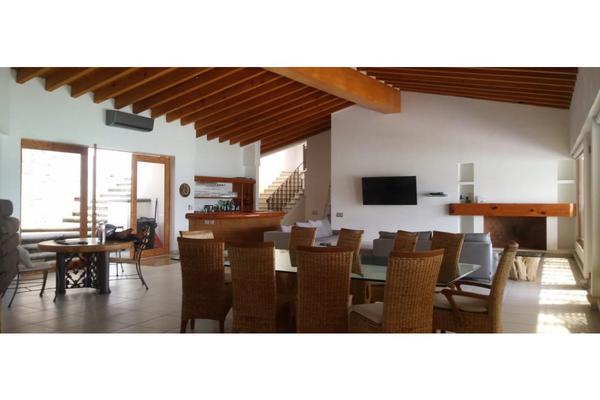 Foto de casa en condominio en venta en  , rincón villa del valle, valle de bravo, méxico, 9304899 No. 03