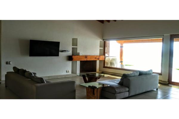 Foto de casa en condominio en venta en  , rincón villa del valle, valle de bravo, méxico, 9304899 No. 04