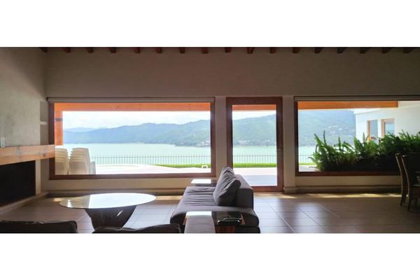 Foto de casa en condominio en venta en  , rincón villa del valle, valle de bravo, méxico, 9304899 No. 05