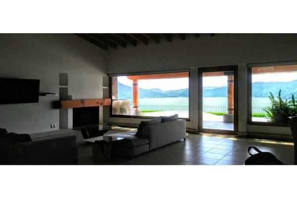 Foto de casa en condominio en venta en  , rincón villa del valle, valle de bravo, méxico, 9304899 No. 06