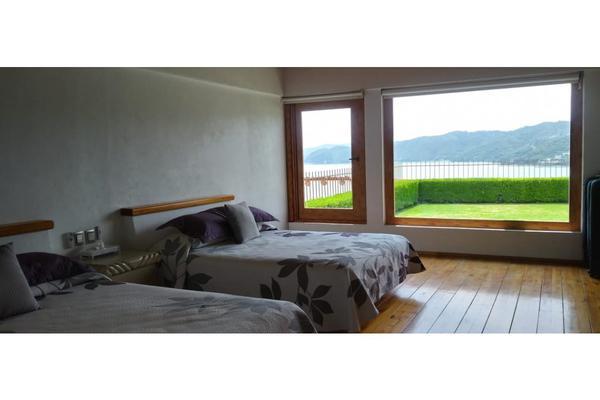 Foto de casa en condominio en venta en  , rincón villa del valle, valle de bravo, méxico, 9304899 No. 09