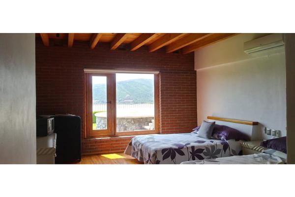 Foto de casa en condominio en venta en  , rincón villa del valle, valle de bravo, méxico, 9304899 No. 10
