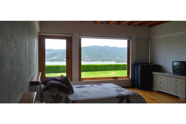Foto de casa en condominio en venta en  , rincón villa del valle, valle de bravo, méxico, 9304899 No. 11