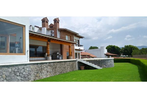 Foto de casa en condominio en venta en  , rincón villa del valle, valle de bravo, méxico, 9304899 No. 12