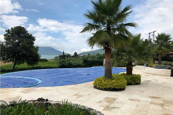 Foto de casa en condominio en venta en  , rincón villa del valle, valle de bravo, méxico, 9305325 No. 03
