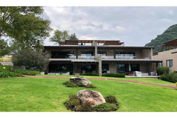 Foto de casa en condominio en venta en  , rincón villa del valle, valle de bravo, méxico, 9305325 No. 05