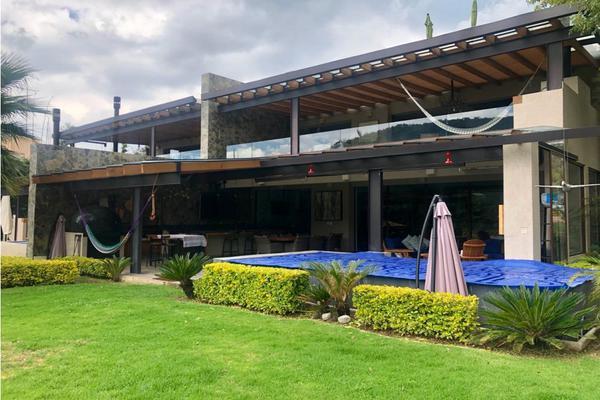 Foto de casa en condominio en venta en  , rincón villa del valle, valle de bravo, méxico, 9305325 No. 07