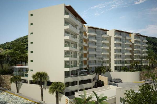 Foto de departamento en venta en rinconada 22, nuevo centro de población, acapulco de juárez, guerrero, 6135658 No. 01