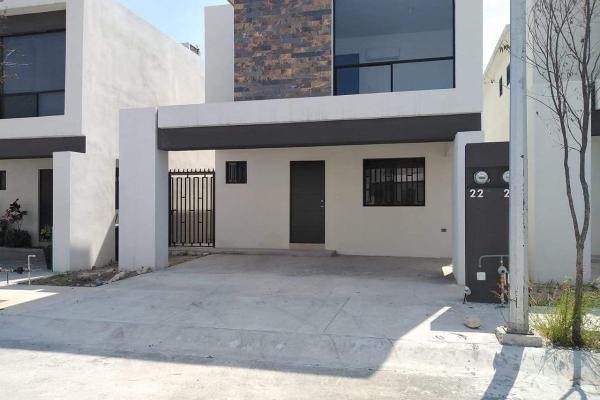 Foto de casa en renta en  , rinconada, apodaca, nuevo león, 0 No. 01