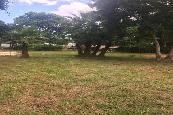 Foto de terreno habitacional en venta en rinconada chachalacas , alfredo v bonfil, benito juárez, quintana roo, 0 No. 03
