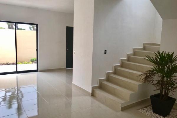Foto de casa en venta en  , rinconada colonial 1 camp., apodaca, nuevo león, 14038258 No. 03