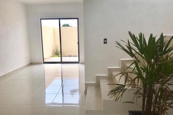 Foto de casa en venta en  , rinconada colonial 1 camp., apodaca, nuevo león, 14038258 No. 04