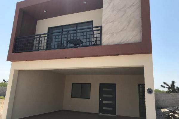 Foto de casa en venta en  , rinconada colonial 1 camp., apodaca, nuevo león, 14038258 No. 14