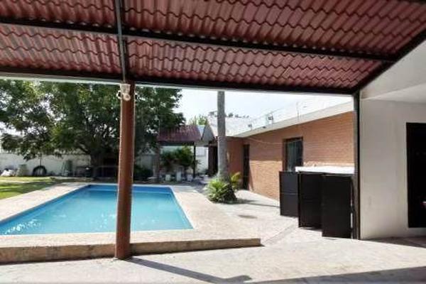 Foto de rancho en venta en  , rinconada colonial 1 camp., apodaca, nuevo león, 7258002 No. 01