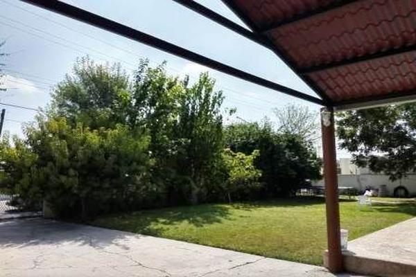 Foto de rancho en venta en  , rinconada colonial 1 camp., apodaca, nuevo león, 7258002 No. 03