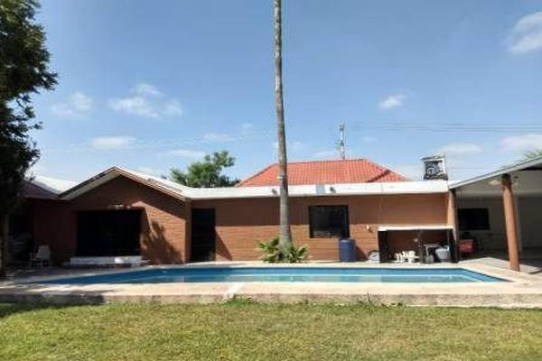 Foto de rancho en venta en  , rinconada colonial 1 camp., apodaca, nuevo león, 7258002 No. 04