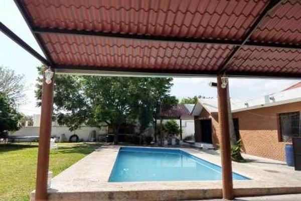Foto de rancho en venta en  , rinconada colonial 1 camp., apodaca, nuevo león, 7258002 No. 05