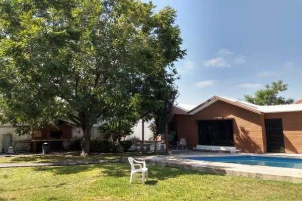 Foto de rancho en venta en  , rinconada colonial 1 camp., apodaca, nuevo león, 7258002 No. 06