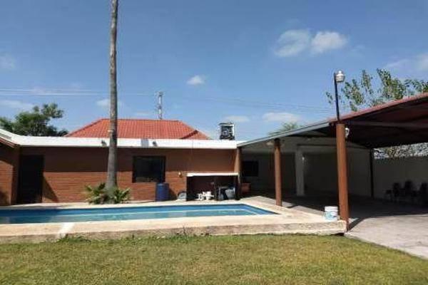 Foto de rancho en venta en  , rinconada colonial 1 camp., apodaca, nuevo león, 7258002 No. 07