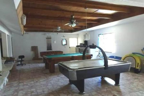 Foto de rancho en venta en  , rinconada colonial 1 camp., apodaca, nuevo león, 7258002 No. 11