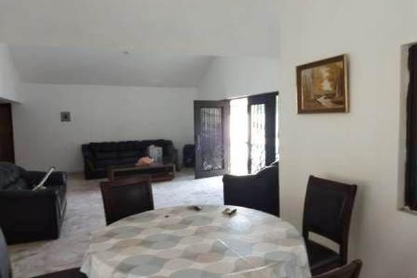 Foto de rancho en venta en  , rinconada colonial 1 camp., apodaca, nuevo león, 7258002 No. 14
