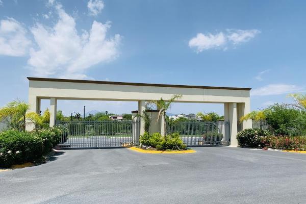 Foto de terreno habitacional en venta en  , rinconada colonial 3 camp., apodaca, nuevo león, 13358373 No. 02