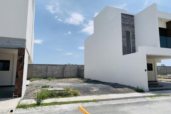 Foto de terreno habitacional en venta en  , rinconada colonial 3 camp., apodaca, nuevo león, 13358373 No. 03