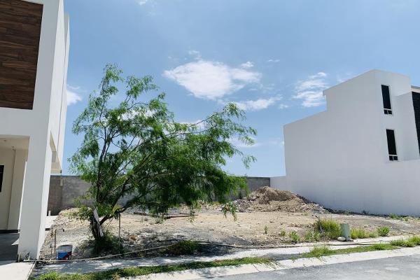 Foto de terreno habitacional en venta en  , rinconada colonial 3 camp., apodaca, nuevo león, 13358373 No. 04