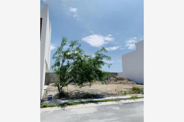 Foto de terreno habitacional en venta en  , rinconada colonial 3 camp., apodaca, nuevo león, 13358373 No. 05