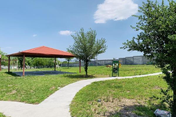 Foto de terreno habitacional en venta en  , rinconada colonial 3 camp., apodaca, nuevo león, 13358373 No. 06