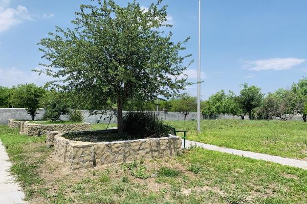 Foto de terreno habitacional en venta en  , rinconada colonial 3 camp., apodaca, nuevo león, 13358373 No. 07