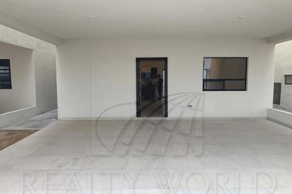 Foto de casa en renta en  , rinconada colonial 3 camp., apodaca, nuevo león, 13380055 No. 03