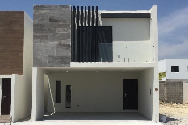 Foto de casa en venta en  , rinconada colonial 3 camp., apodaca, nuevo león, 14038142 No. 02