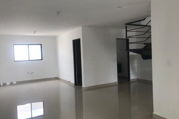 Foto de casa en venta en  , rinconada colonial 3 camp., apodaca, nuevo león, 14038142 No. 07
